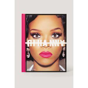 New Mags Rihanna Book - Pink