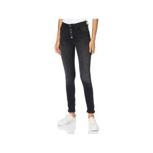 Only jeans  - Zwart - Grootte: Extra Small