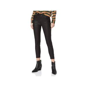 Only jeans  - Zwart - Grootte: Large