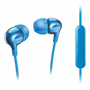 Philips Oordopjes SHE3705LB/00 Blauw  - No Color - Grootte: One Size