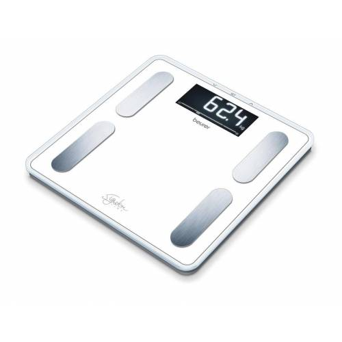 Beurer LB45 - Luchtbevochtiger - Ultrasoon - Aroma  - Wit - Grootte: One Size