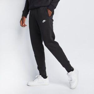Nike Sportswear Club Fleece - Heren Broeken  - Black - Size: Extra Large