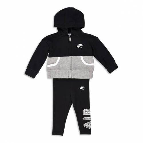 Nike Air Set - Baby Gift Sets  - Black - Size: 75 - 80 CM