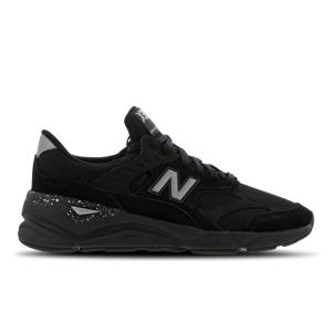 New Balance X-90 - Heren Schoenen  - Black - Size: 45