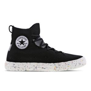 Converse Chuck Taylor All Star High - Heren Schoenen - Black - Textil - Maat 43 - Foot Locker  - Black - Size: 43