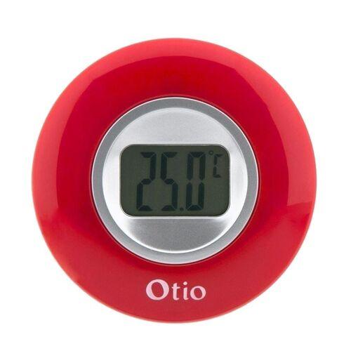 ML Otio Thermometer Rond