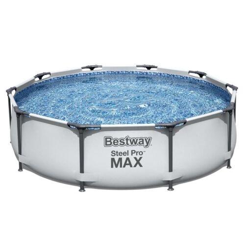 Bestway Zwembad Steel Pro Max Set Rond 366