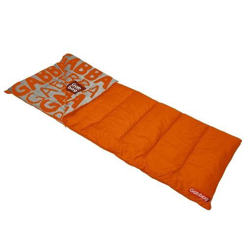 Gabbag Classic Deken Slaapzak - Oranje