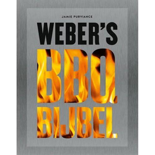 Weber BBQ Bijbel