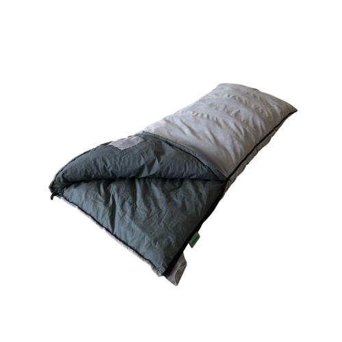 Human Comfort Brut Deken Slaapzak - Grijs