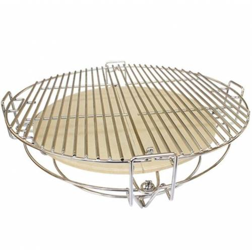 Outr Set Roosters voor de Extra Large Kamado