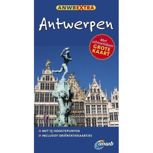 ANWB Extra-serie Antwerpen