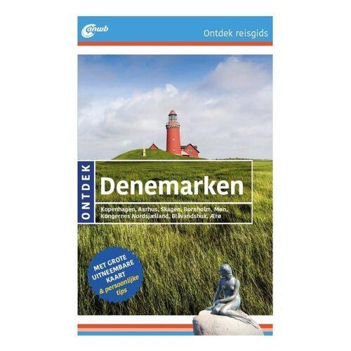ANWB Ontdek-serie Denemarken