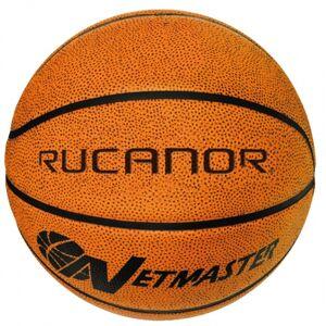 Rucanor basketbal Netmaster oranje maat 5
