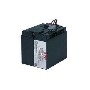 APC Vervangingsbatterij Cartridge #7 voor APC RBC7