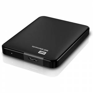 WD Elements Portable Externe Harde Schijf 2TB USB 3.0