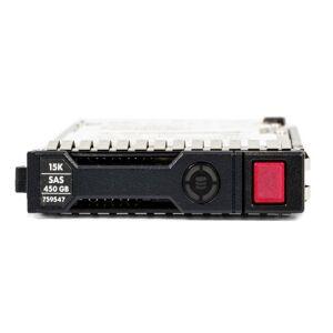 HP Server 450GB Harde Schijf 2.5 inch voor 759547-001, 761477-B21