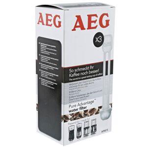 Electrolux AEG 3 Pcs Pure Avantage Filter KF5- & KF7-serie voor APAF3