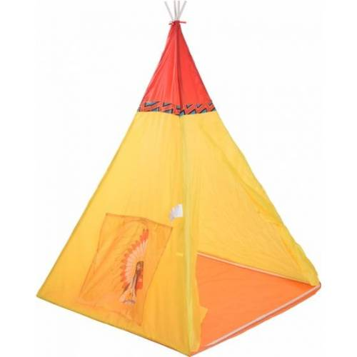 Free and Easy speeltent Tipi