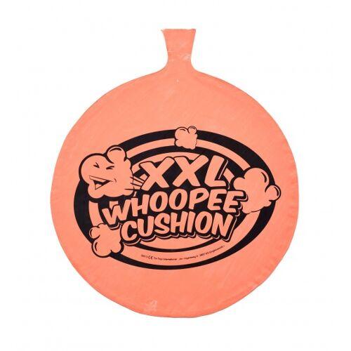 Toi-Toys Toi Toys mega scheetkussen XXL roze 43 cm