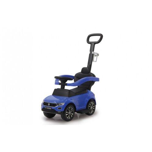Jamara loopauto T Roc 84 x 40 x 87 cm blauw