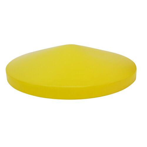 PE-vatdeksel, voor vaten van 200 l