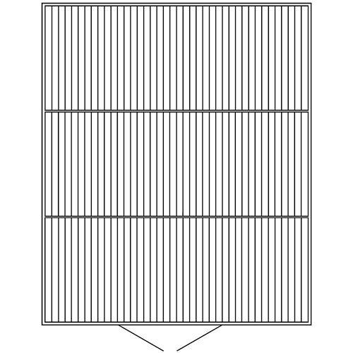 Container voor gevaarlijke stoffen voor de actieve opslag van ontvlambare stoffen, uitwendige h x b x d = 2605 x 5075 x 6560 mm