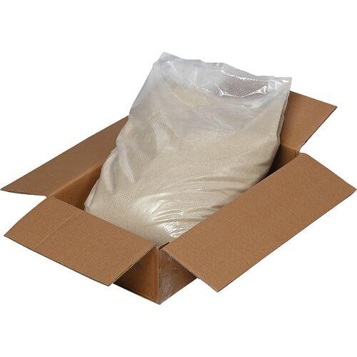 VAR Kwartszand voor afvalbakken met asbakinzet, 25 kg VAR