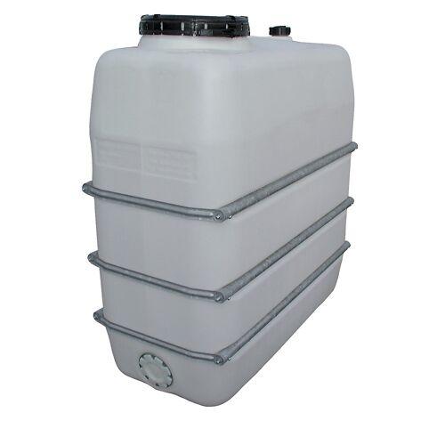 Ruimtebesparende tank, inhoud 1500 liter
