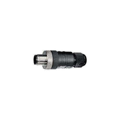 Waldmann Aansluitstekker, kabeldoorvoer 6 - 8 mm Waldmann