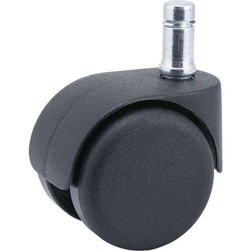 Wielen voor de werkstoel, Ø 50 mm, VE = 5 stuks