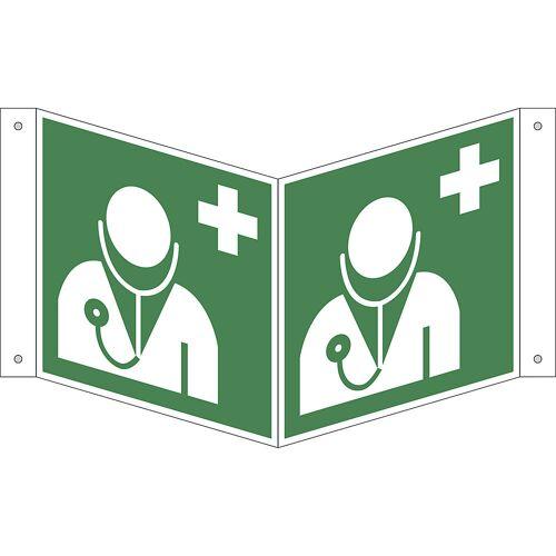 Reddingsbord, arts, VE = 10 stuks