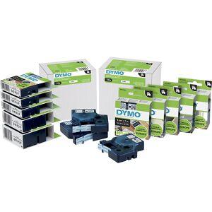 Dymo D1-tapecassette, breedte 12 mm DYMO