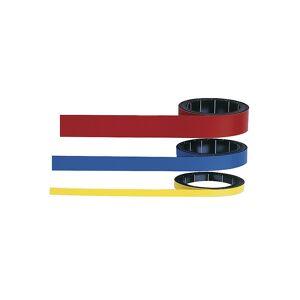 magnetoplan magnetoflex®-band, breedte 5 mm, VE = 10 rollen magnetoplan