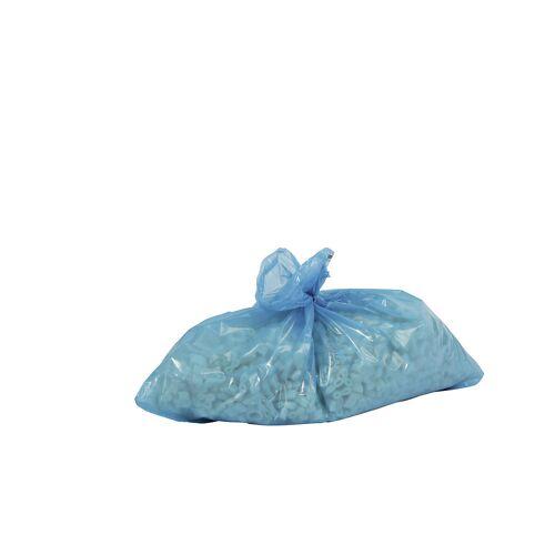 PE-afvalzakken, inhoud 70 l