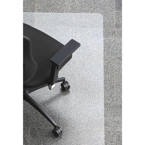 ecoblue Vloerbeschermingsmat, PET, voor harde vloeren ecoblue