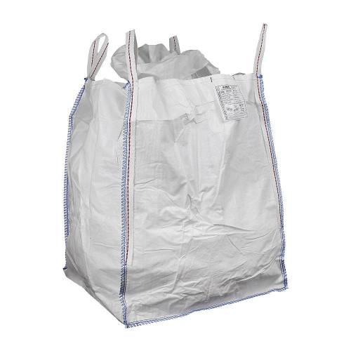 Big Bag, bodem dicht