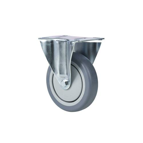 Reservewiel, Ø 125 mm