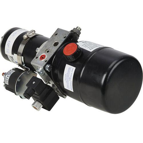 Aandrijving, type ES 100 / ES 100L / ES 65D