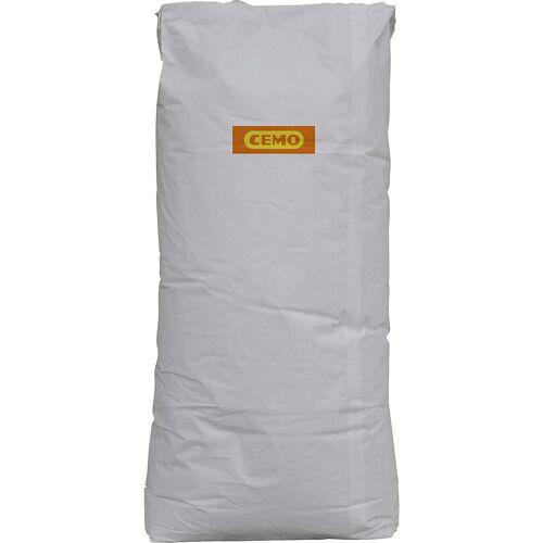 CEMO Geëxpandeerd glasgranulaat als brandwerend middel / blusmiddel, voor lithiumbatterijen/-accu's, zak van 55 l CEMO