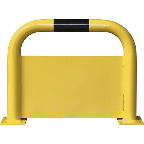 Beschermbeugel, onderrijdbeveiliging 400 mm