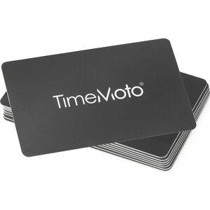 RFID-badges TIMEMOTO RF-100, VE = 25 stuks