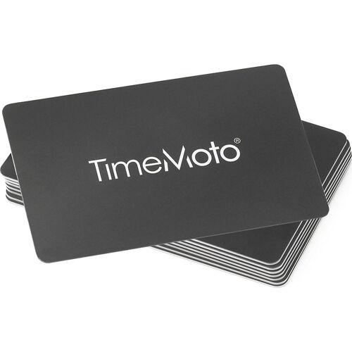 RFID-badges TIMEMOTO RF-100, VE ...