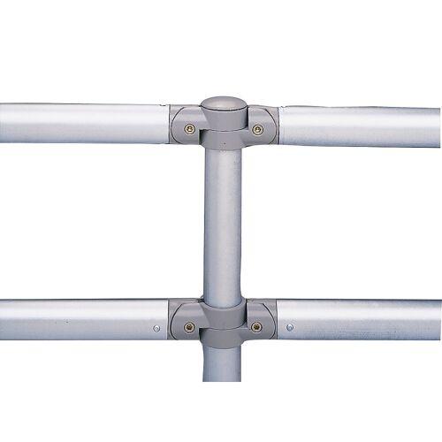 Balustradesysteem, dwarsbuis-Ø 48 mm