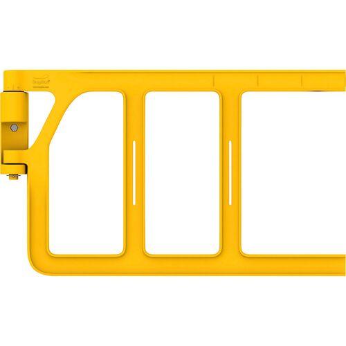 Industriële veiligheidsdeur, dubbele deur, voor grote hoogtes