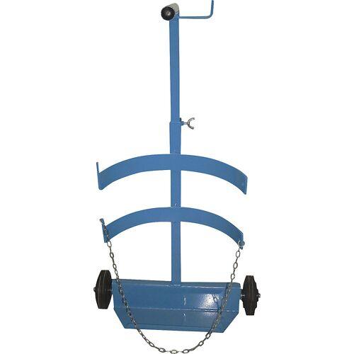 Gasflessenwagen, voor propaangasfles tot 11 kg