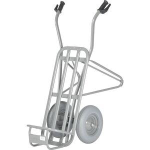 MATADOR Steen- en tegelkar, 2 wielen MATADOR
