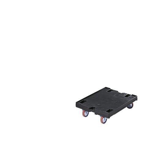 Transportroller, l x b = 800 x 600 mm, laadvermogen 500 kg