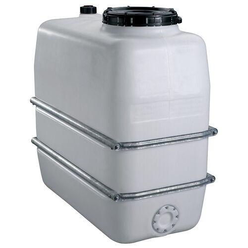 Ruimtebesparende tank, inhoud 1100 liter