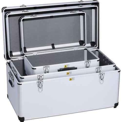 Aluminiumframe boxset, set van 3 boxen